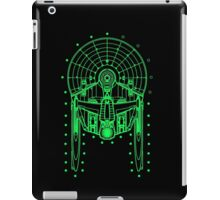 Star Trek II Wrath of Khan Reliant Tactical Display iPad Case/Skin