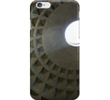 Parthenon - Rome iPhone Case/Skin