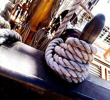 ship ahoy! by Anthony Mancuso