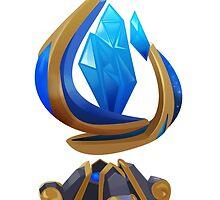 Ward League of Legends  by Nemertines