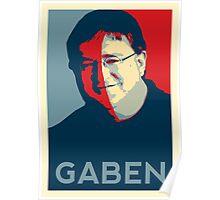 GABEN Poster