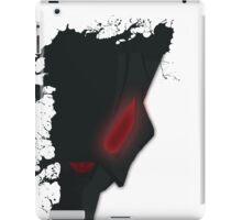 Nocturne - Into Oblivion iPad Case/Skin