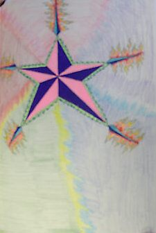 Bright Star by Jessica Caldwell