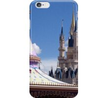 Fantasyland Overlook iPhone Case/Skin