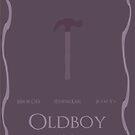 Oldboy by Steve Womack