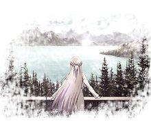 Asuna-san!! (づ。◕‿‿◕。)づ by baydw7