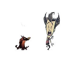 dont starve  by 1Antipodese1