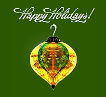 Happy Holidays! by Penny Marcus