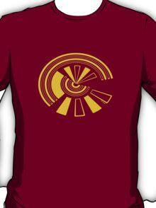 Mandala 15 Yellow Fever T-Shirt