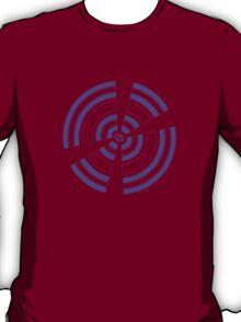 Mandala 20 Purple Haze T-Shirt