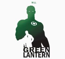DC Collection - Green Lantern by designjob