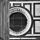 Duomo Detail, Florence by Tiffany Dryburgh