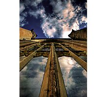 Heaven's Reflection Photographic Print