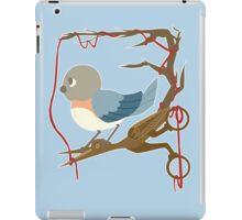 Twenty Birds with One Stone iPad Case/Skin