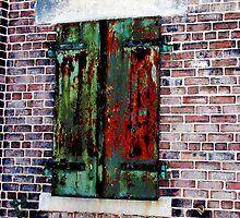 shutters by PPPhotoArt