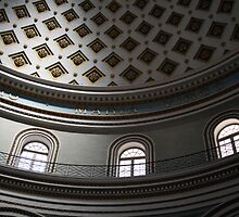 Mosta Dome by Christian  Zammit