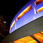 Arts Centre Melbourne by jfpictures