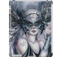 Luna iPad Case/Skin