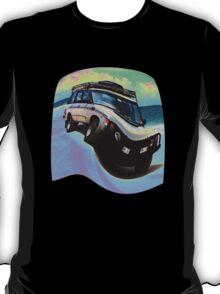 Radical Range Rover  T-Shirt