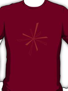 Seko designs 7 Colour Me Red T-Shirt