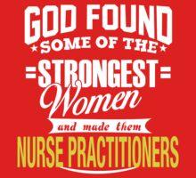 Nurse Practitioner by humerusbone