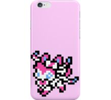 Sylveon iPhone Case/Skin