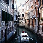 Mura Veneziane by Michael Carter