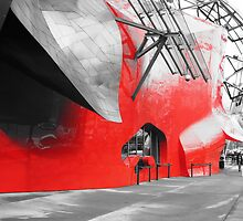 Experience Music Project  by Naddl