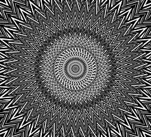 Experimentalism #0002 by Brock Springstead