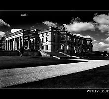Witley Court by robsta5