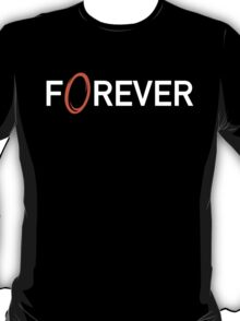 Portal Forever - 1/2 Together Forever Set T-Shirt