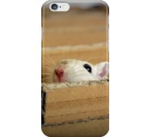 Gerbil 6 iPhone Case/Skin