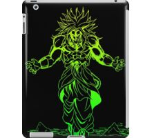 BROLY iPad Case/Skin