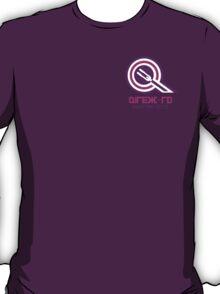 WipEout - Team Qirex T-Shirt