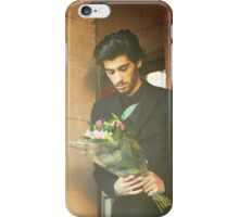 Zayn Malik Phone Case iPhone Case/Skin