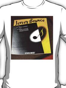 THE JERSEY BOUNCE T-Shirt