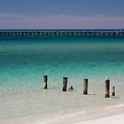 Busselton Jetty, Western Australia by martinberry