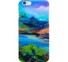Along Colorado River - Utah iPhone Case/Skin
