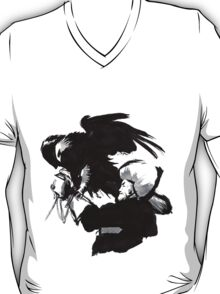 Mongolian Hunter T-Shirt