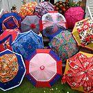 Parasol Collection by Danielle Bain