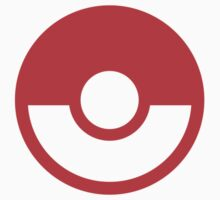 Pokémon Symbol - Super Smash Bros. (color) Kids Clothes