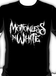 MOTIONLESS IN WHITE T-Shirt