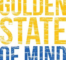 Golden State of Mind  by JoeIbraham