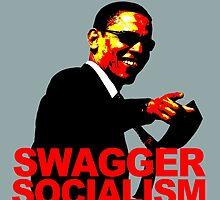 Obama's America Funny Politics by angsteity