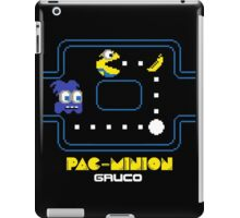 Pac-Minion shirt poster mug iphone 6 case pillow iPad Case/Skin