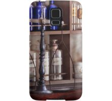 Pharmacy - Apothecarius  Samsung Galaxy Case/Skin
