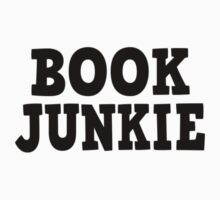 Book Junkie Kids Clothes