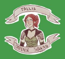 Dragon Age 2 - TALLIS DEFENSE SQUAD by 1000butts