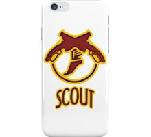 TF2 Scout iPhone Case/Skin