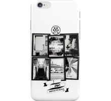 Literally A Shirt Ad iPhone Case/Skin